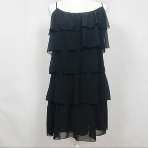 Ann Taylor Loft | Dress | 8 | Blk
